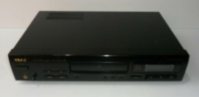 Lettore cd teac cdp1100 (1)