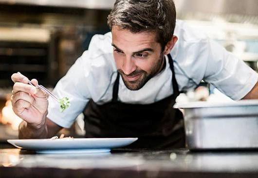 Master e corsi per chef di cucina italiana