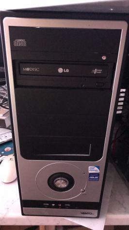Personal computer tower usato garanzia 1 anno