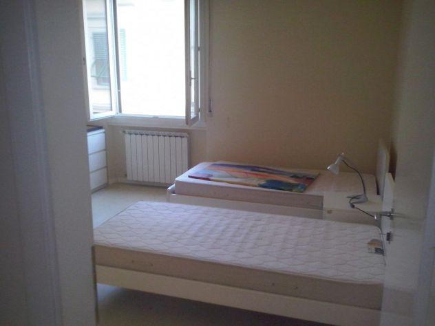 Affittasi posti letto in stanza doppia polo universitario