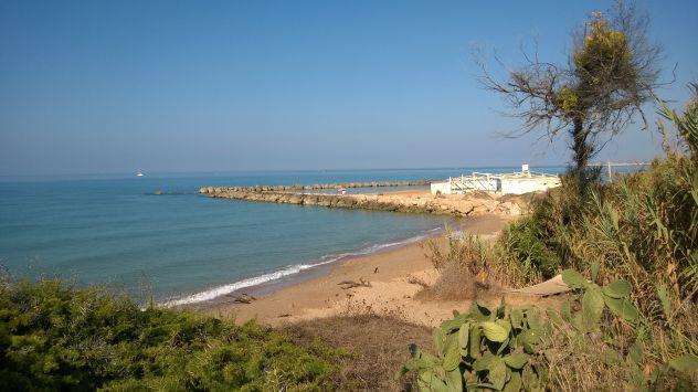 Appartamento per vacanza relax al mare di san leone