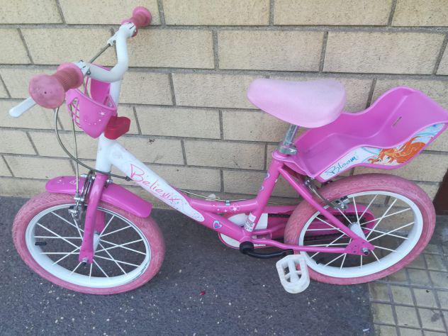 Bici Bambina Winx Annunci Luglio Clasf