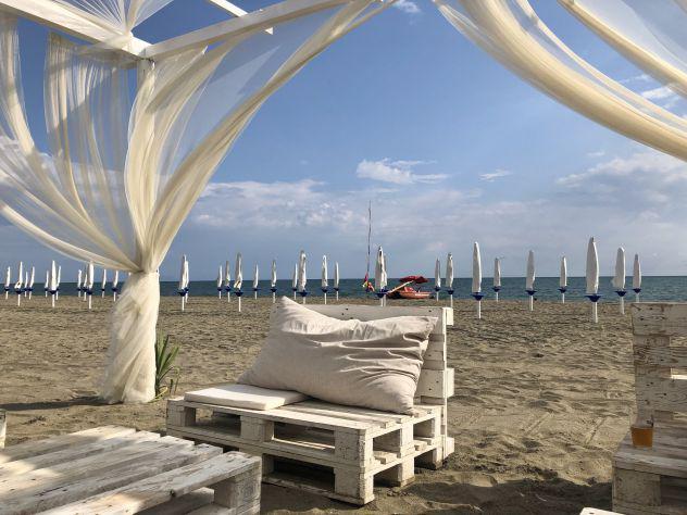 Casa vacanza luglio agosto al mare