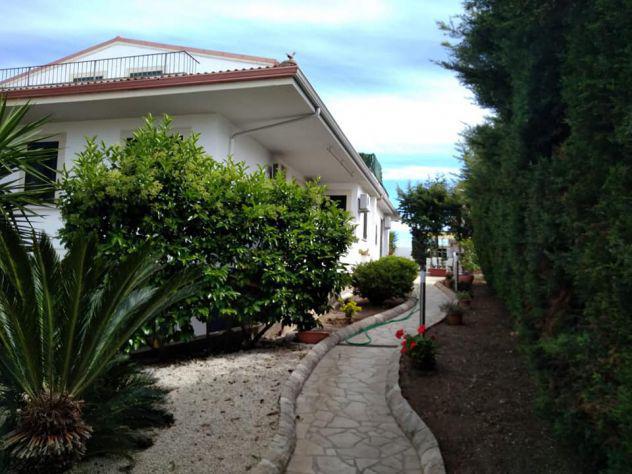 Casa vacanza trinacria