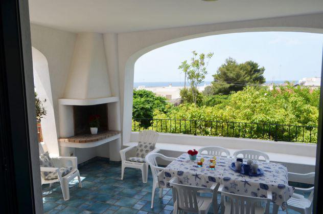 Casa vacanze nel salento a 50 m dal mare e dal centro