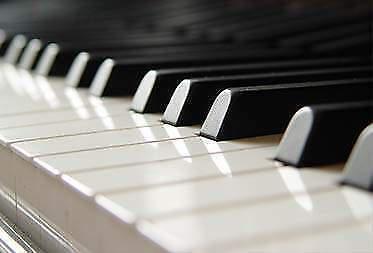 Corso e lezioni di pianoforte salerno