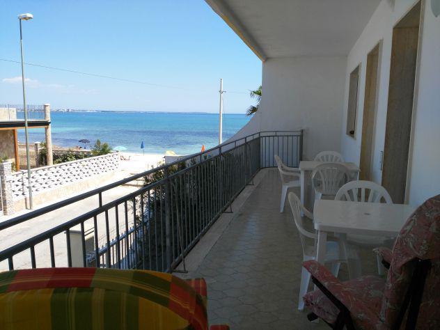 Nuovo! fronte mare in centro, all inclusive! - anna's house
