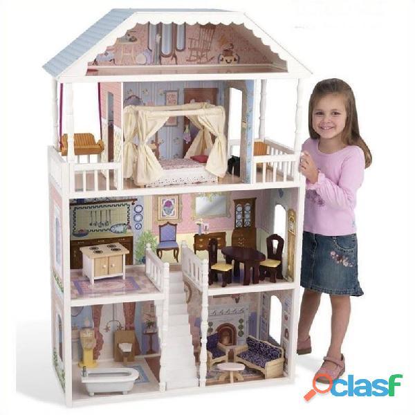 """Casa delle bambole """"savannah"""" kidkraft"""