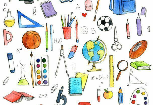 Aiuto compiti per medie e superiori