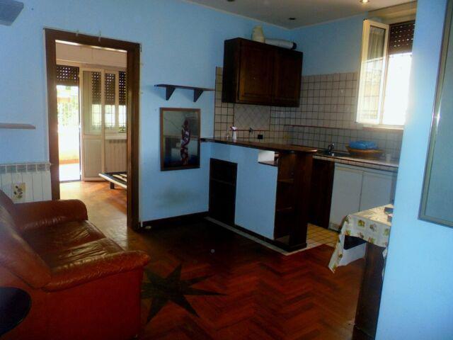 Appartamento affitto