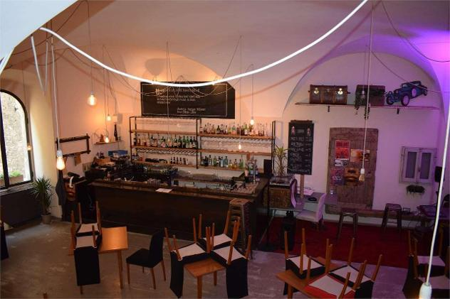 B11dg - bar a perugia - centro storico