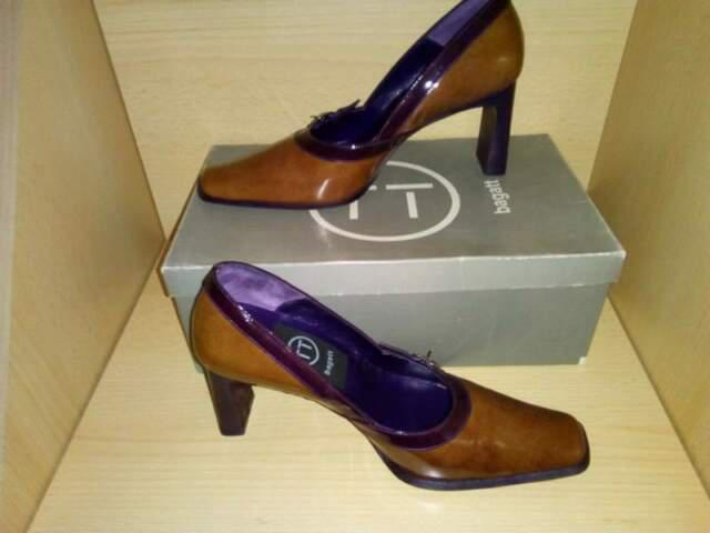 Bagatt, scarpe da donna, numero 37, tacco 8 cm,
