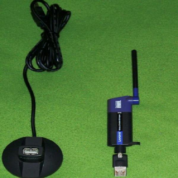 Cisco antennina wifi per pc fissi e portatili