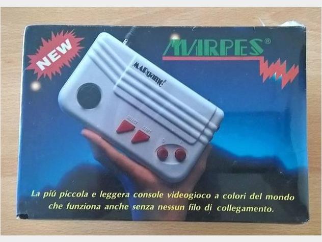 Collegare NES con RCA