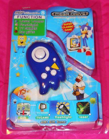 Console tv 89 giochi nintendo nes famicom clone famiclone