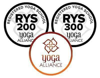 Corsi formazione insegnante yoga ryt200
