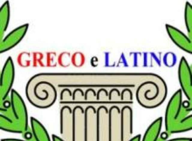 Insegno greco e latino