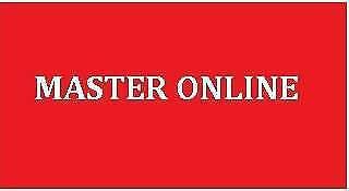 Master online in pedagogia giuridica