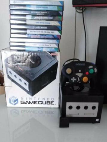 Nintendo game cube pal 13 giochi
