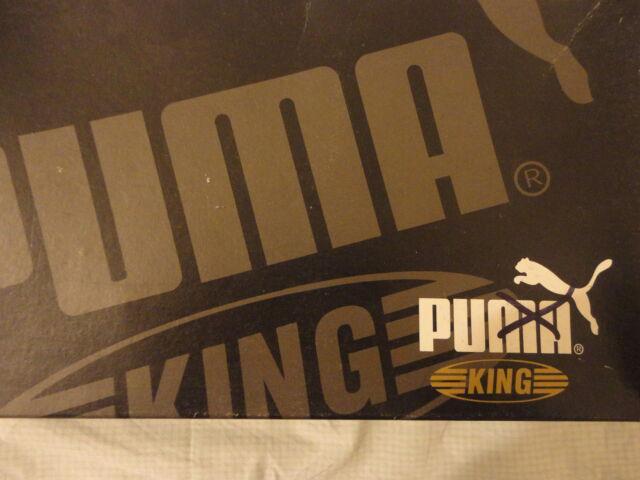 Puma king, num.42, nuove