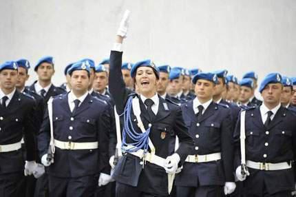 Preparazione concorsi militari polizia penitenziaria