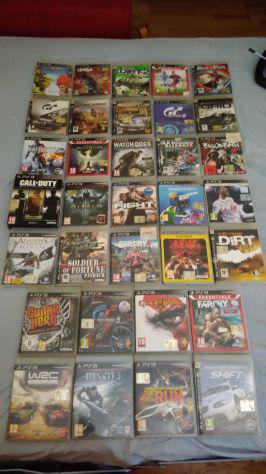 STOCK PLAYSTATION 3