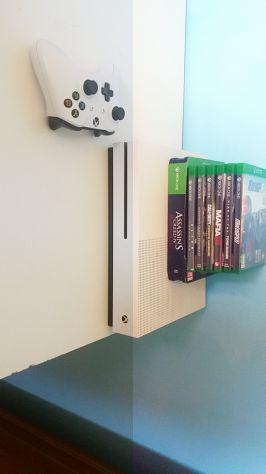 Xbox one s con giochi