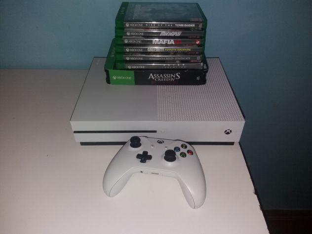 Xbox one s giochi