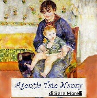 Agenzia tate nanny cerca baby sitter lungo orario a milano