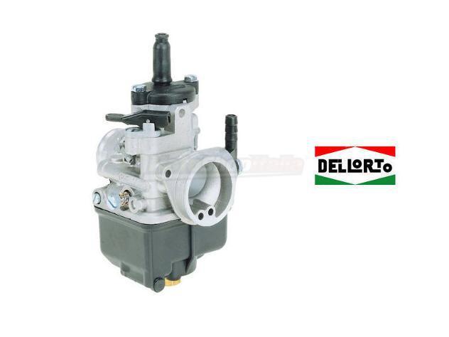 Carburatore dell'orto phbl 20 as | motori 50-300 2t/4t