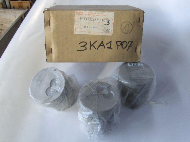 Isuzu 3ka1p07 - pistone codice 894131-488-1