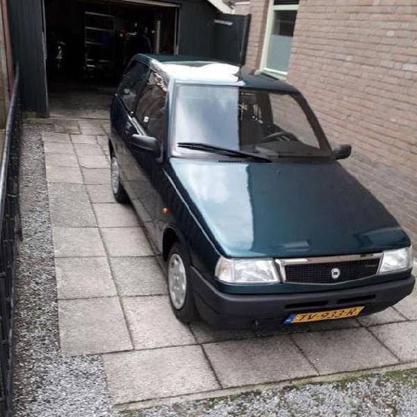 Lancia - y10 ville - 1994