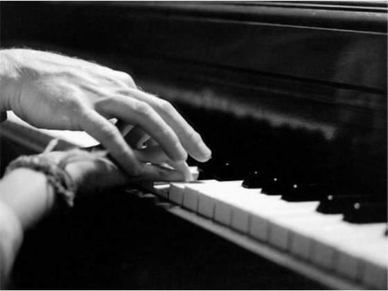 Lezioni di pianoforte, tastiera e non solo