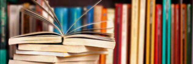 Libri di letteratura inglese in lingua originale