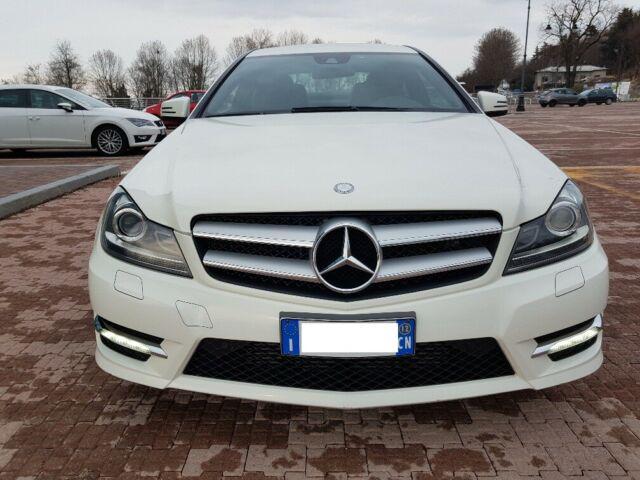 Mercedes benz c 220 amg premium