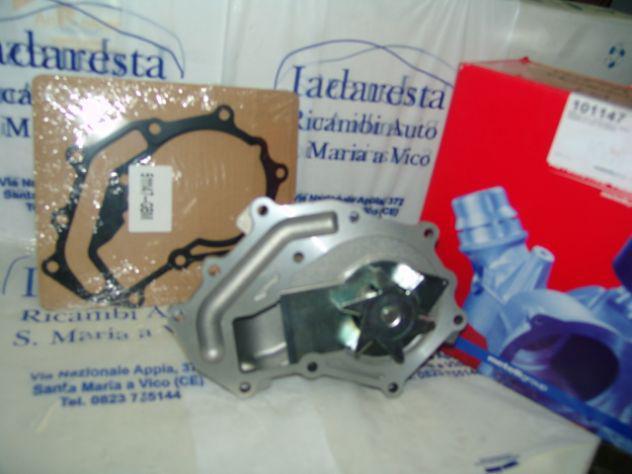 Pompa acqua renault trucks mascott 7701057952