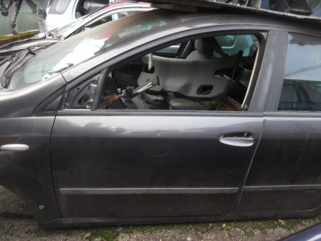 Porta anteriore sinistra fiat croma del 2006