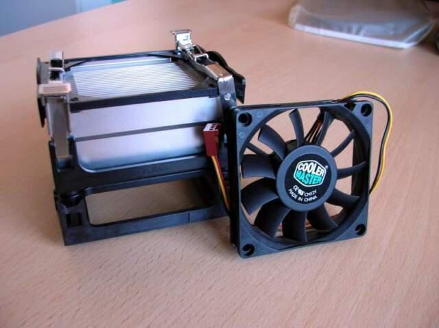 Processore intel pentium 4 1,7 ghz