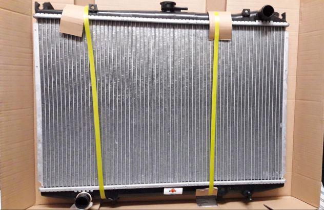 Radiatore raffr motore nissan pick up 2140010g00