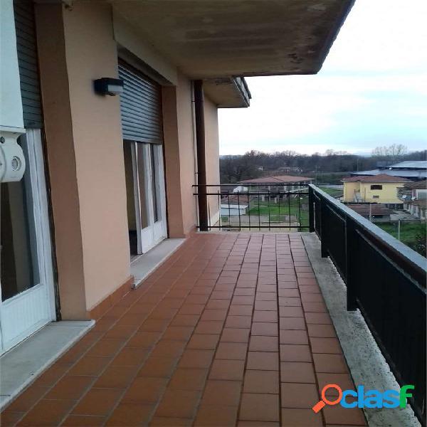 ABIGEST - Appartamento 2 camere Arredato L.633