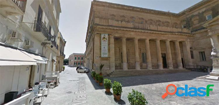 Locale commerciale nel centro storico di lecce