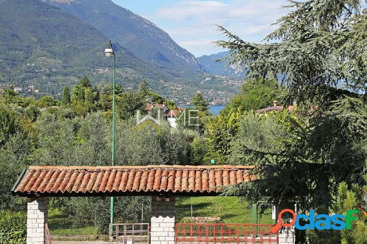 San Felice d/B, villa in condizioni abitabili