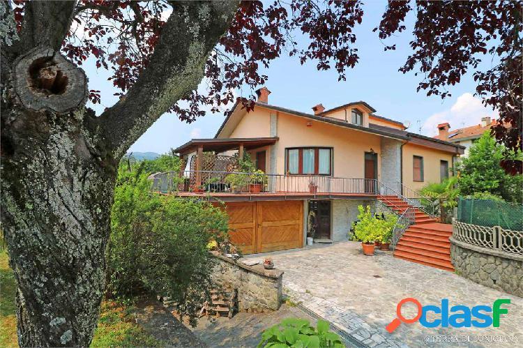 Villa angela - villa indipendente con giardino