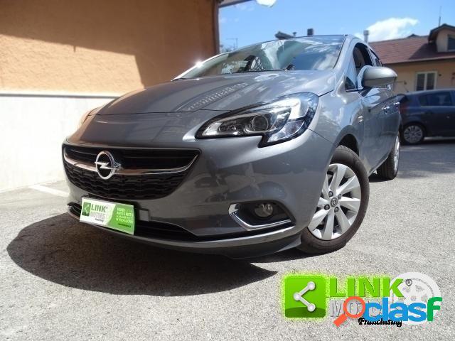 Opel corsa benzina in vendita a aiello del sabato (avellino)