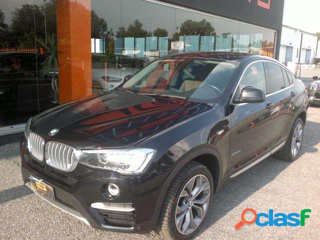 BMW X4 diesel in vendita a Castegnato (Brescia)