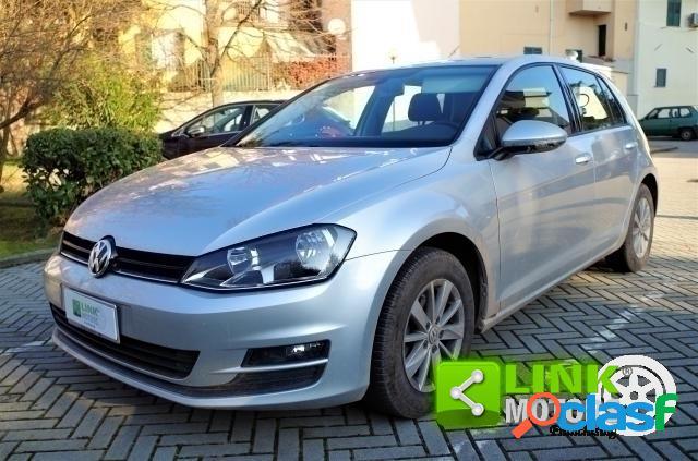 Volkswagen golf diesel in vendita a prato (prato)