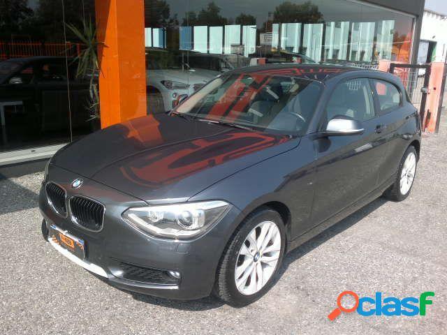 BMW Serie 1 diesel in vendita a Castegnato (Brescia)