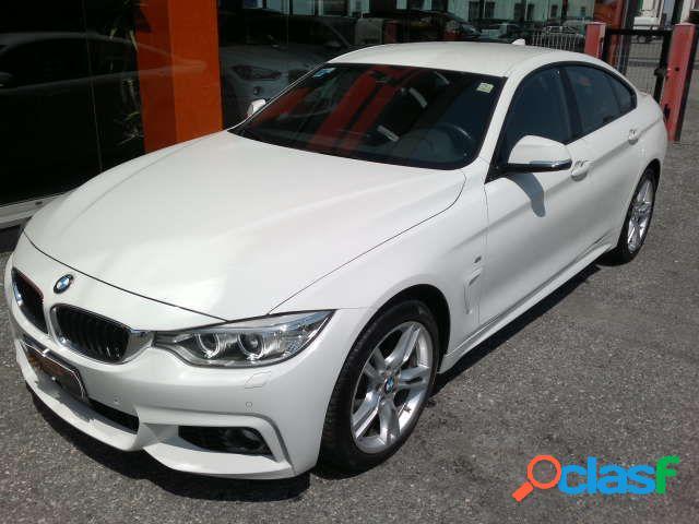 BMW Serie 4 Gran Coupé diesel in vendita a Castegnato (Brescia)