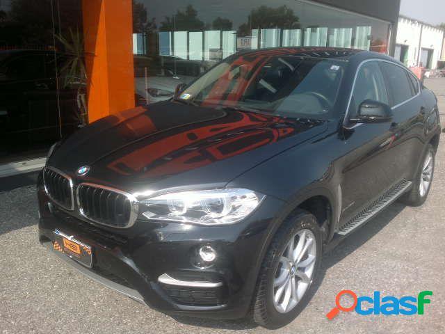 BMW X6 diesel in vendita a Castegnato (Brescia)