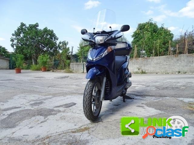 Honda sh 300 i benzina in vendita a ascoli piceno (ascoli piceno)